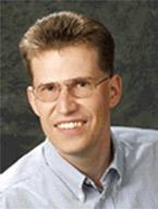 Portrait vom Steuerberater Dirk Pade